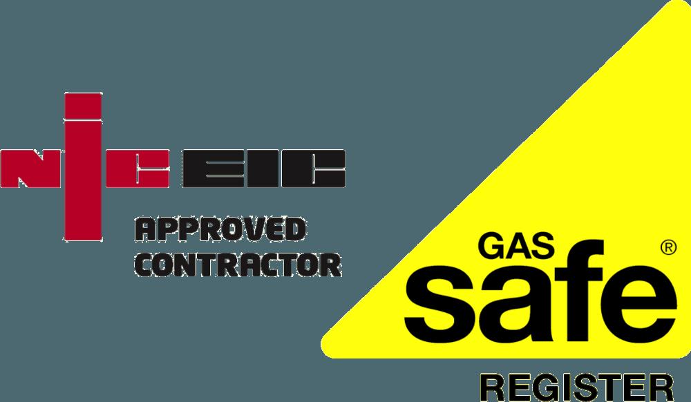 NIC Gas Safe