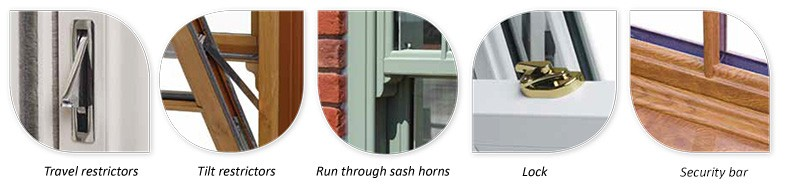 sliding sash security