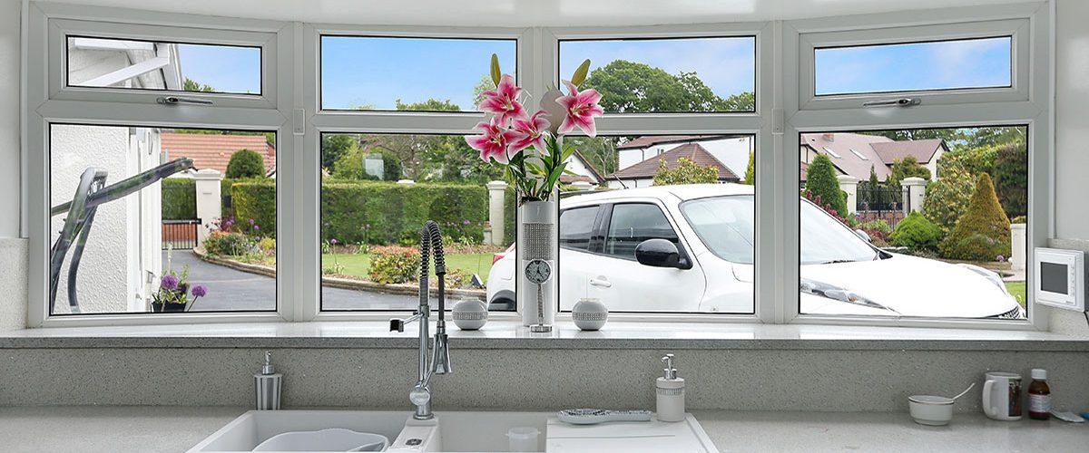 Double Glazing Windows Edinburgh